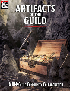 Artifacts of the Guild | 2019