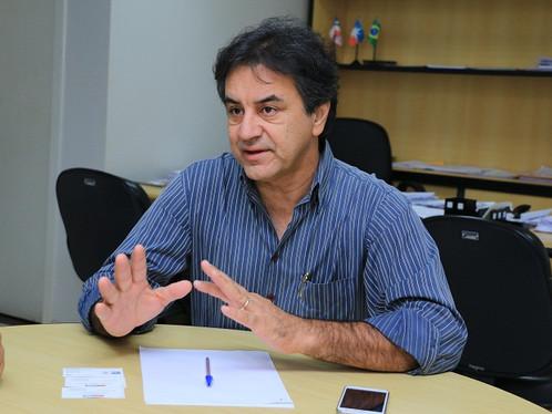 Educação profissional de qualidade: mais uma meta do governo Oziel Oliveira