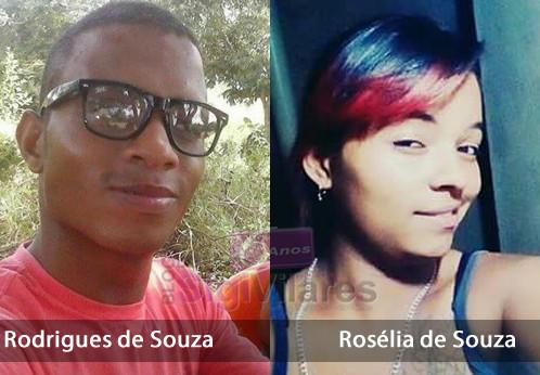 Jovens são executados dentro de bar em Formosa do Rio Preto