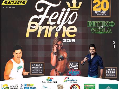 Feijo Prime 2016