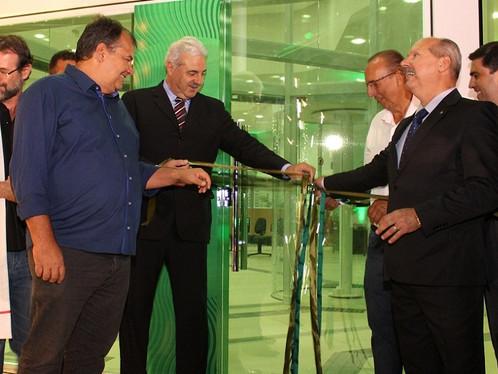 Sicredi inaugura nova unidade de atendimento em Luís Eduardo Magalhães