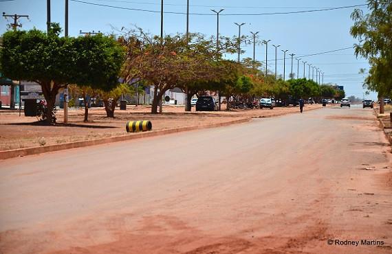 Foto: Prefeitura São Desidério
