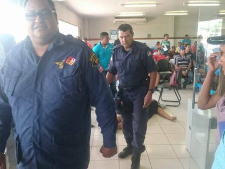 Por meio de Nota Prefeitura esclarece problemas no Ponto Cidadão em LEM