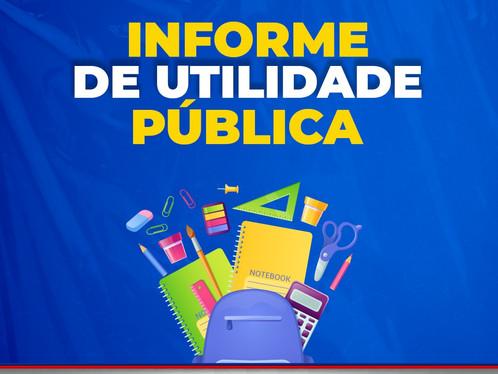 Secretaria de Educação de Luís Eduardo Magalhães iniciou mudança para novo prédio