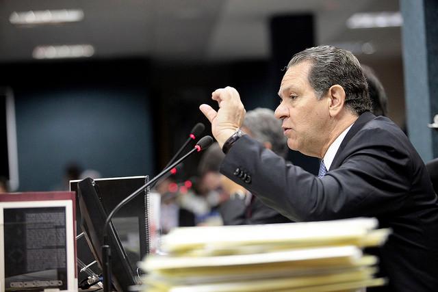 Corregedor nacional de Justiça, ministro João Otávio de Noronha / Foto: Luiz Silveira/Agência CNJ
