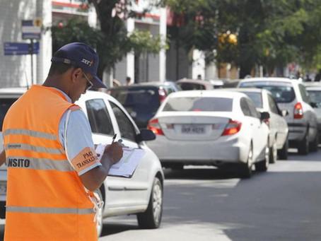 Multas para motoristas infratores aumentam até 244% a partir desta terça