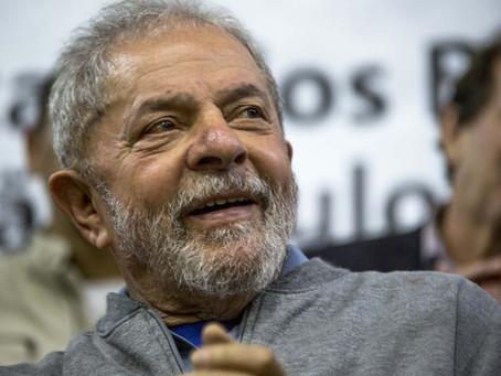 ONU admite analisar peça de Lula contra Moro, diz defesa