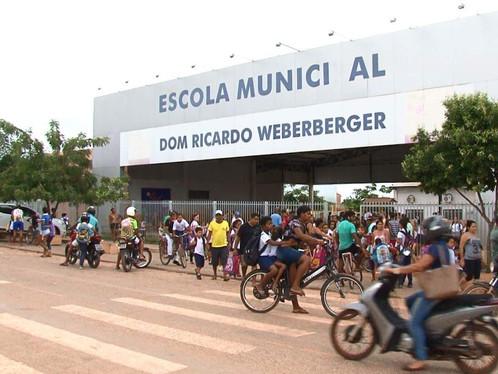 Prefeitura se posiciona sobreatropelamento de aluno por ônibus escolar