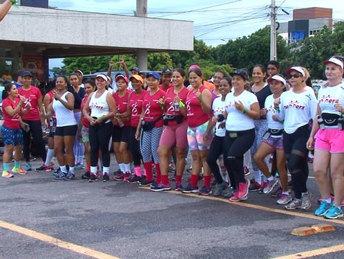 """Runners LEM promove """"corridão"""" para celebrar aniversário da cidade"""