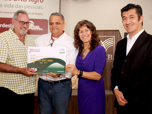Banco do Nordeste lança cartão BNB Agro em Luís Eduardo Magalhães
