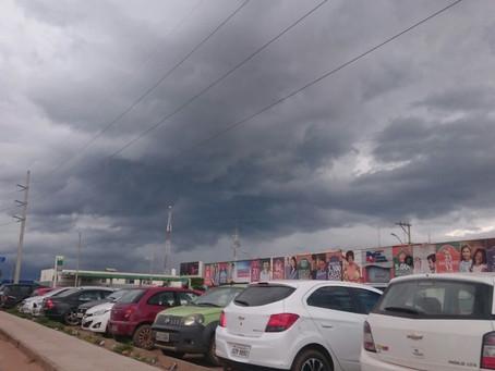 Chuva deve voltar a cair em Luís Eduardo nos próximos dias, confira a previsão!