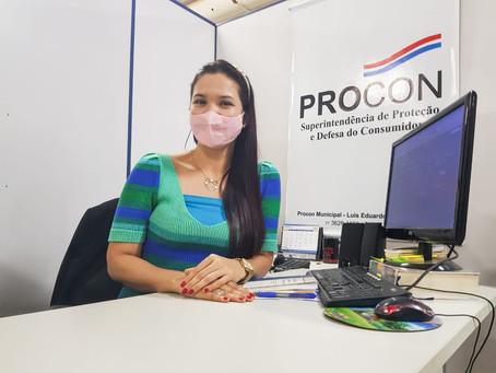 Mutirão do Procon acontece de forma online e permite renegociação com bancos até o dia 31 de março