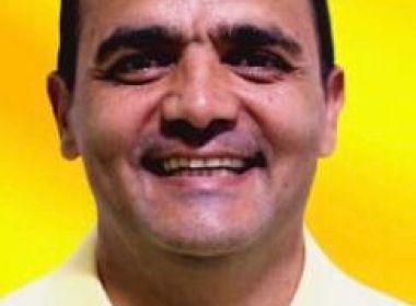 LEM: Candidato a vice-prefeito procurado por PF por renuncia foi encontrado