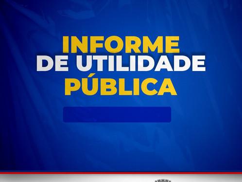 Prefeitura de Luís Eduardo Magalhães transferiu feriado de São João para novembro