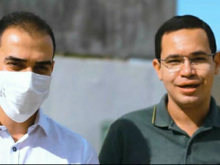 LEM: Filipe Fernandes apresentará amanhã Projeto de Auxílio Emergencial de R$300