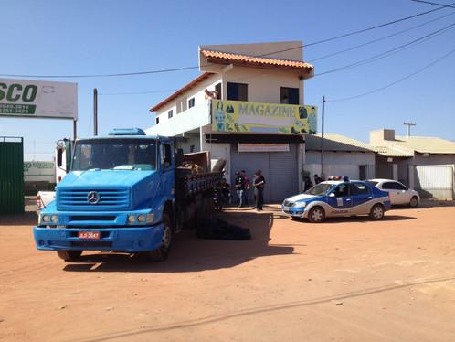 Operação Roda Livre prende 11 pessoas em LEM
