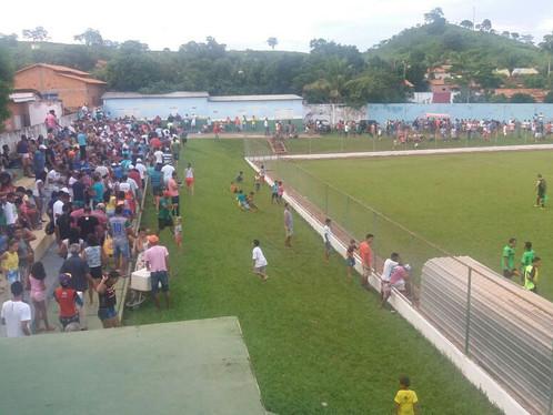 LEM estreia com goleada na Copa Oeste de Seleções