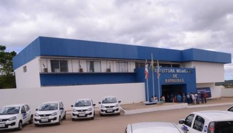 Prefeitura de Barreiras determina novas restrições a partir desta segunda-feira, 19