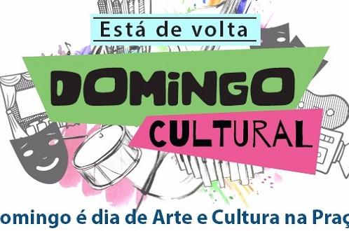 O domingo cultural, projeto criado pelo prefeito Oziel em sua primeira gestão, volta a partir do pró
