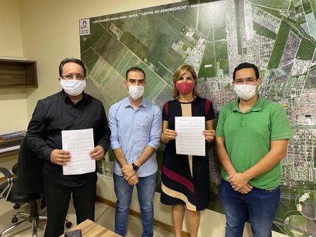 Luís Eduardo Magalhães: prefeito estende toque de recolher para às 22 horas