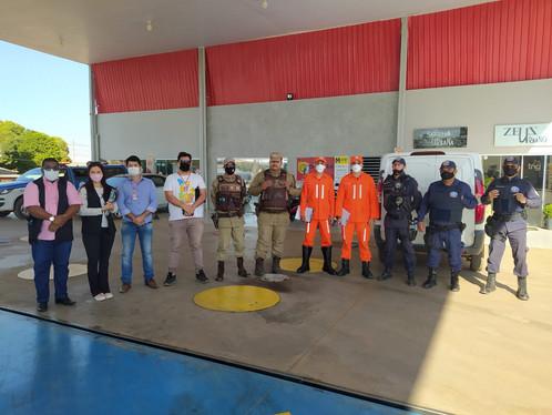 Procon de LEM aderiu à Operação Petróleo Real coordenada pelo Ministério da Justiça