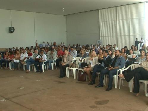Conferência Municipal de Saúde é realizada em LEM