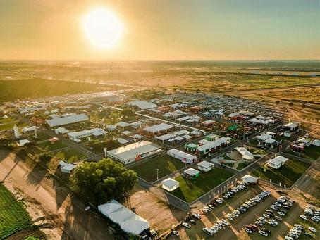 Bahia Farm Show inova com evento televisivo e online em junho de 2021