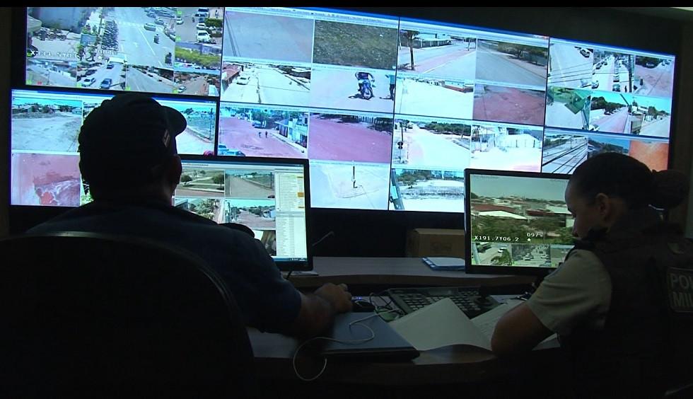 CCO - Centro de Controle e Operações