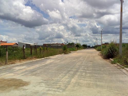 Moradores do Parque São José em LEM reclamam de falta d'água