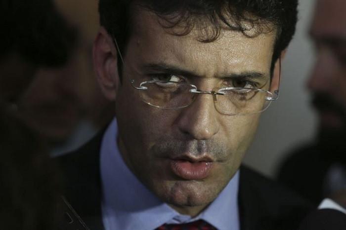 Marcelo Álvaro Antônio (PSL-MG) (Valter Campanato/Agência Brasil)