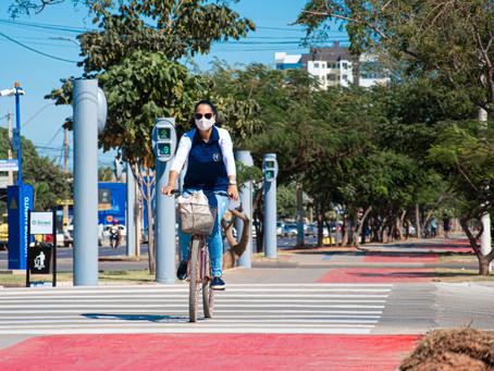 Avenida JK em Luís Eduardo Magalhães será vitrine no Oeste Baiano