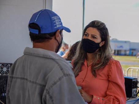 Luís Eduardo Magalhães: Auxilio Emergencial Municipal deverá pagar duas parcelas no 1º lote