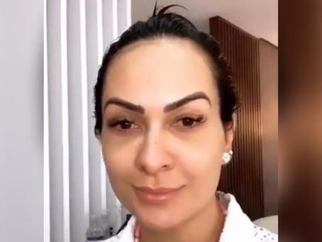 LEM: Justiça obriga a blogueira Noelma Soares excluir fake news contra candidato