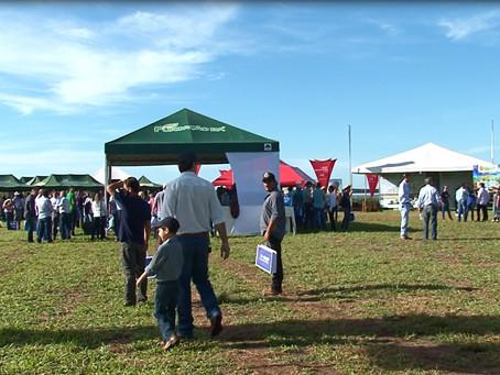 Passarela da Soja apresenta novas tecnologias para a lavoura desenvolvidas em LEM