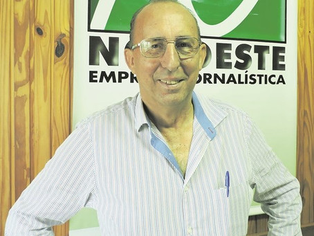 Morre Lourival Bublitz, ex-presidente da Cotrirosa e da Fenasoja