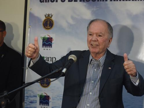 Filiação de Bolsonaro ao PP pode tornar Leão opção concreta ao governo da Bahia
