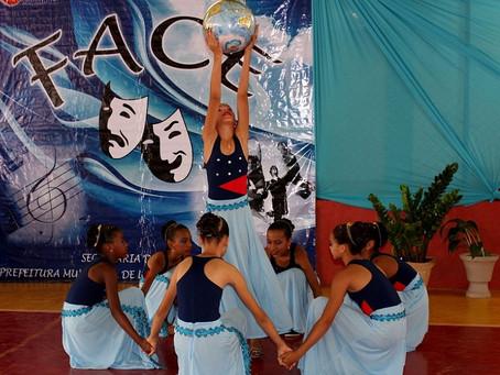 14º Festival Artístico Cultural Estudantil tem início em Luís Eduardo Magalhães