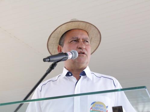 ABERTA A 14ª EDIÇÃO DA BAHIA FARM SHOW EM LUÍS EDUARDO MAGALHÃES