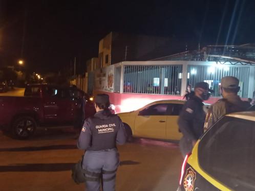 'Operação Sossego' é intensificada durante final de semana em Luís Eduardo Magalhães