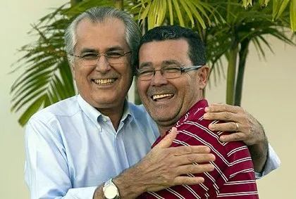 LEM: Fernando Fernandes, irmão do vice-prefeito, traiu o grupo e se uniu aos vereadores de Oziel