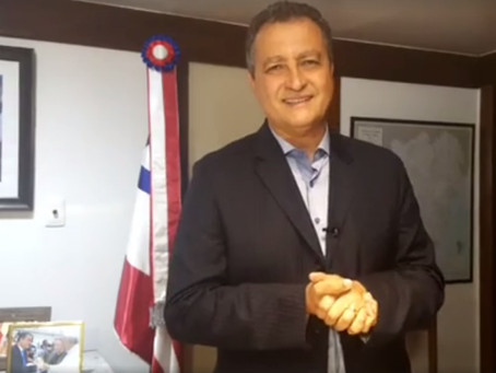 Governo lança edital para concurso da PM e Corpo de Bombeiros na Bahia