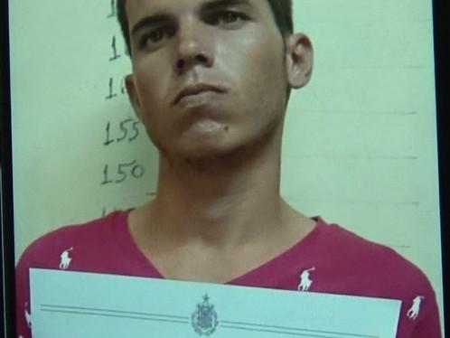 Acusados de morte de caminhoneiro são os mesmos envolvidos no assalto da Virtual PP