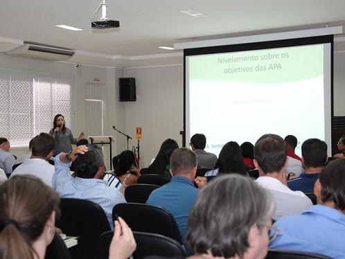 Primeira reunião sobre o Plano de Manejo da APA da Bacia do Rio de Janeiro é realizada em Barreiras