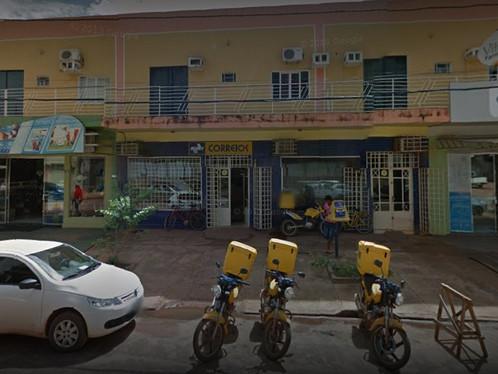 Prefeitura cede espaço para funcionamento dos Correios