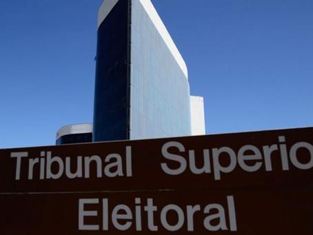 LEM: empresa inapta contrata ela mesmo e pede registro de pesquisa eleitoral no TSE
