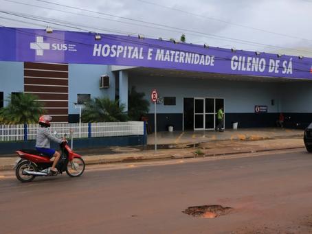 LEM: serviços essenciais de Saúde vão funcionar no início de 2021