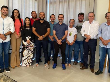 LEM: maioria dos vereadores define Nei Vilares como presidente da Câmara