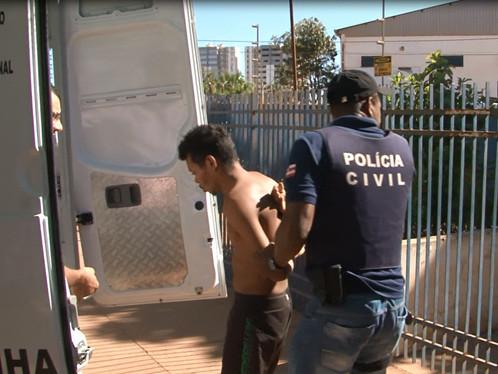 LEM: Começa a transferência de presos para o Presídio de Barreiras