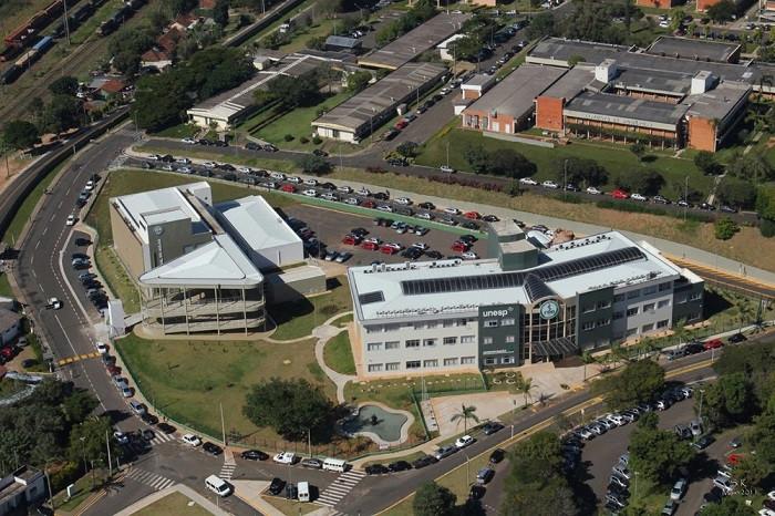 Faculdade de Medicina da Unesp de Botucatu realizou estudo inédito na área de cardiologia — Foto: FMB/ Divulgação