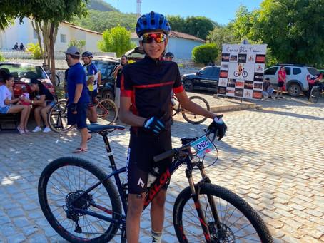Joaquim Neto é uma grande promessa do Ciclismo de Barreiras